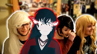 RWBY Volume 5 Chapter 12 Reaction: All of the Twists!