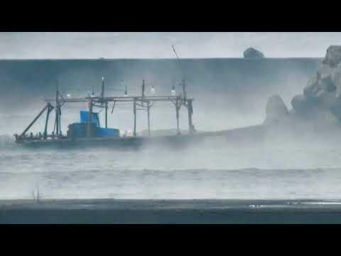 News Update Eight 'North Korean fishermen' wash ashore in Japan 24/11/17