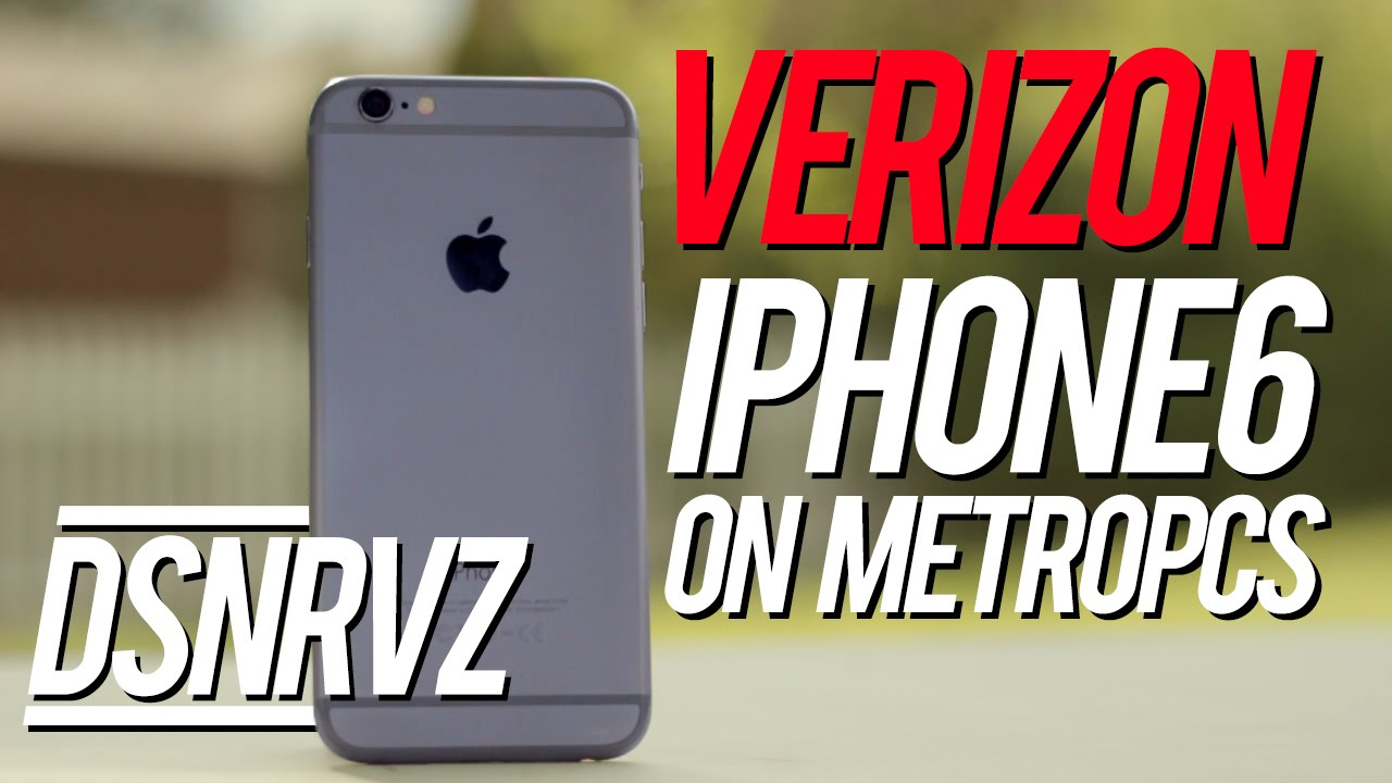 Can you hook up a verizon phone to metro pcs