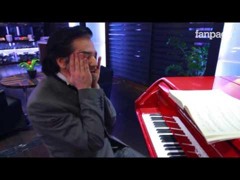 Morgan spiega (e suona) Beethoven, i Beatles e la musica ecclesistica