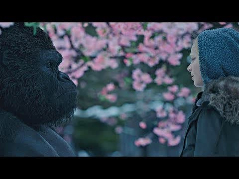 Nova & Luca Scene | War For The Planet Of The Apes (2017)#LOWI