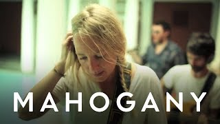 Lissie - Further Away (Romance Police) | Mahogany Session