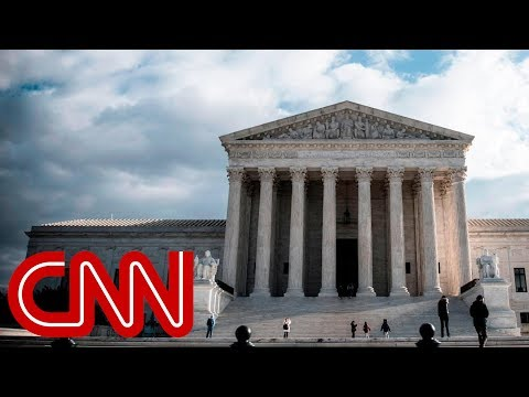 Supreme Court blocks Louisiana abortion law from taking effect Mp3