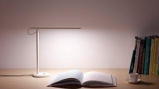 Xiaomi Mi LED Desk Lamp asztali lámpa bemutató