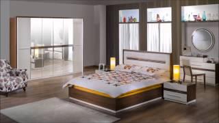 2014 İstikbal Yatak Odası Takımları