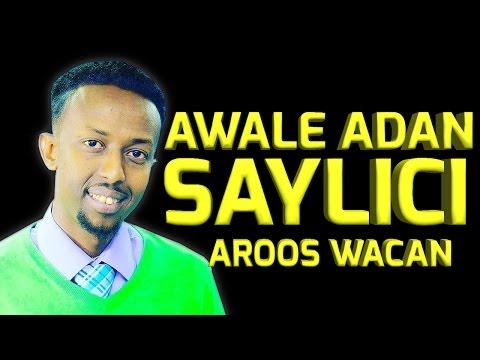 AWALE ADAN (SAYLICI) 2017 HD BEST SOMALI MUSIC