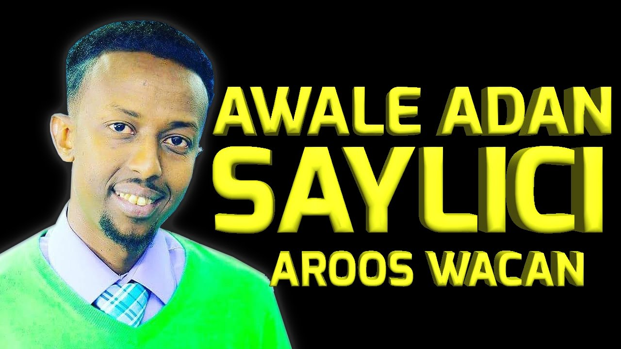 Awale Adan Saylici 2017 Hd Best Somali Music Youtube