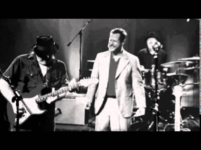 """Guy Forsyth Blues Band """"Carried By Six (Pop's Blues)"""" Live on the Infynit Hour"""
