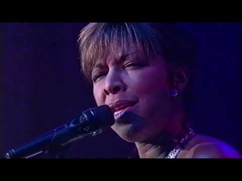 Natalie Cole - Swinging Sheperd Blues...