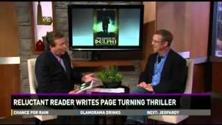 Reluctant Readers Interview