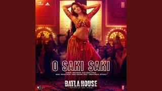 "Provided to by super cassettes industries private limited o saki (from ""batla house"") · neha kakkar tulsi kumar b praak tanishk bagchi v..."