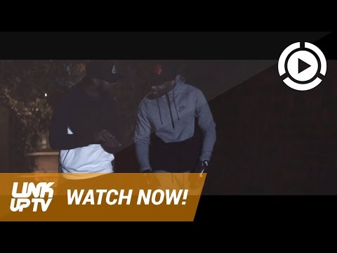 Reepz x Skore Beezy (OJB) - Us VS Everybody | @ReepzOJB @Skorebeezy | Link Up TV