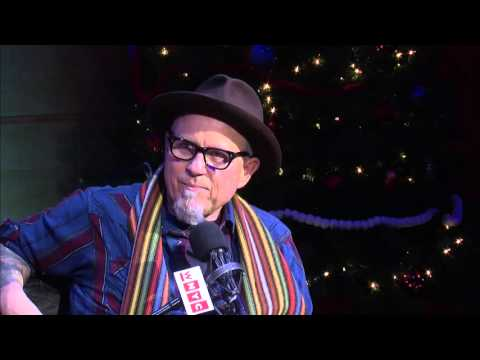 Twitter Friends: Neko Case and Bobcat Goldthwait