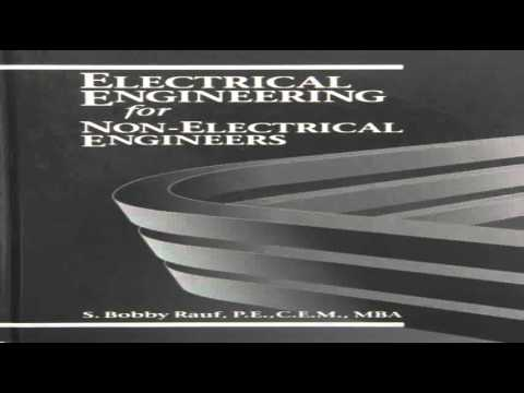 Electrical Engineering for Non Electrical Engineers