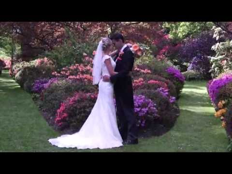 Amanda and Nicks's Wedding Highlights