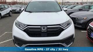 New 2020 Honda CR-V Washington DC Honda Dealer, MD #HLE001258 - SOLD