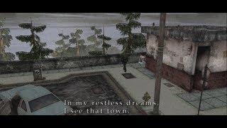 Silent Hill 2 Walkthrough Part 1 [HD]