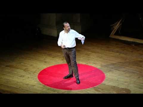 Il futuro sarà il nostro passato | Guido Beltramini | TEDxVicenza