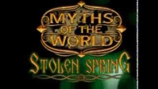 Myths of the World: Stolen Spring Collector