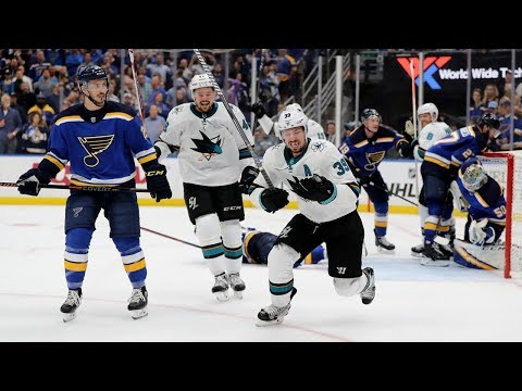 Best Broadcast Calls of the 2019 Stanley Cup Playoffs