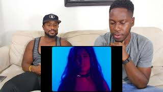 Fifth Harmony Angel Reaction
