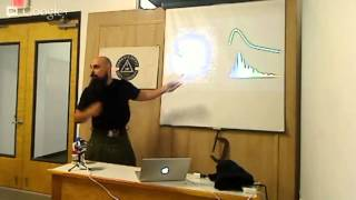 Ethan Siegel: Starts With A Bang 4/16/13 What Makes Up The Universe?