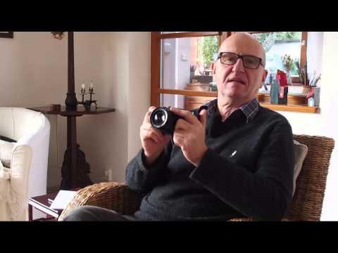 Fujifilm X-Pro 2 (videorecenze)