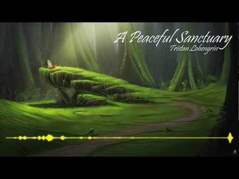  Royalty Free Music  Tristan Lohengrin - A Peaceful Sanctuary
