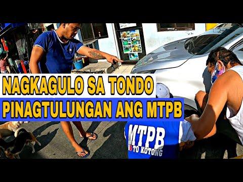 MGA SIGA PINAGTULUNGAN ANG MTPB!! NAGKAGULO SA TONDO!! MTPB OPERATION   MANILA UPDATE