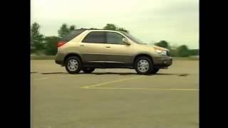Buick - 2003 Rendezvous