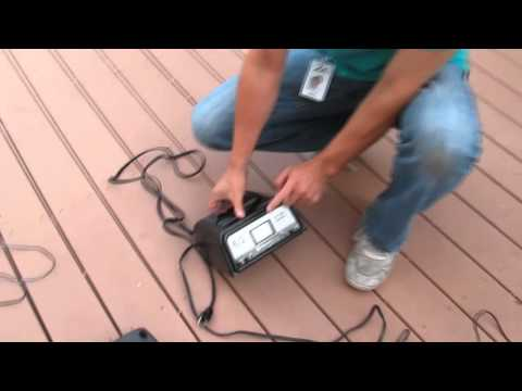 easiest way to revive nicad rechargeable battery youtube