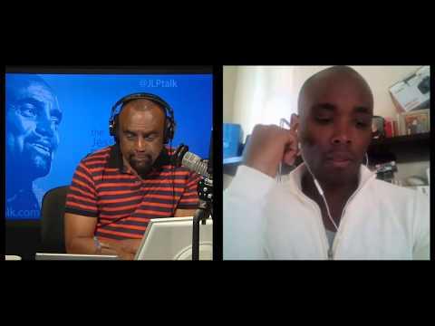 LeRon Barton: Good Men Project: Gaslighting: Don't Do It (Interview)