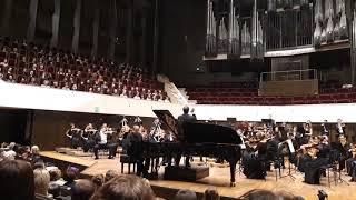 Видео Andrei Gavrilov In Leipzig Live. Tchaikovsky 1 Final Coda Fragment 4