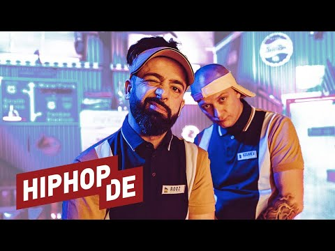 Rooz ft. Olexesh – Karte brennt (Official Video)