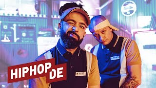 Rooz ft. Olexesh - Karte brennt (Official Video)