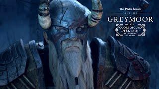 The Elder Scrolls Online - Trailer di presentazione Cuore oscuro di Skyrim
