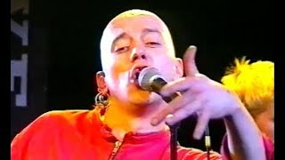 The Inchtabokatables - München 24.04.1997 (TV)