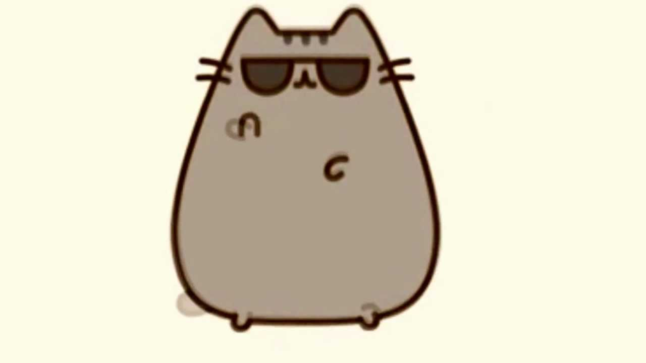 Nyan Cat Wallpaper Hd Oppa Cat Style Youtube
