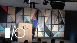 Experts App Clinic: Best practices when building apps for billions - Google I/O 2016