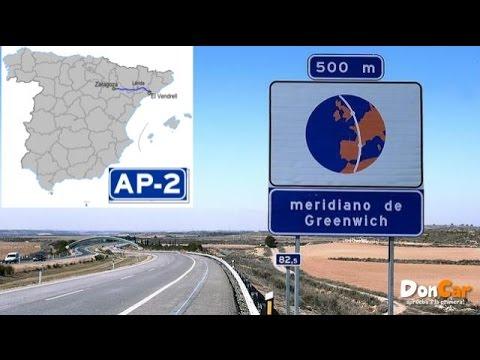 Meridiano de Greenwich - YouTube