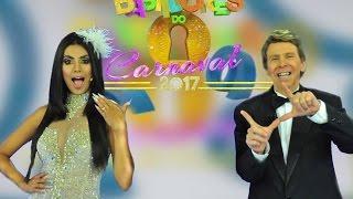 AO VIVO - Assista aos Bastidores do Carnaval na RedeTV! - 2º Dia