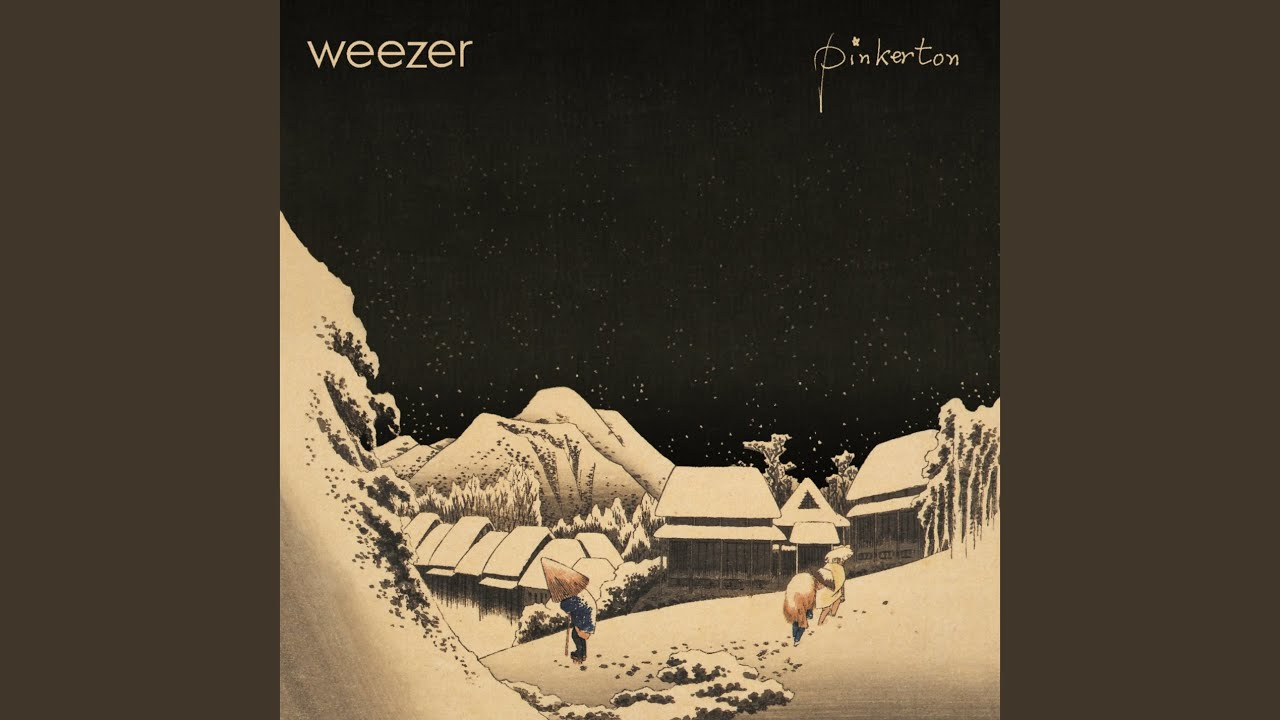 Matchless message, Tired of sex weezer