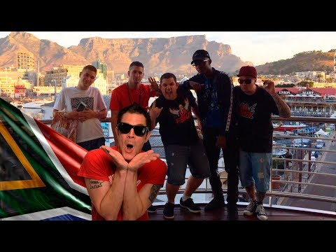 Gravamos um Filme na África do Sul 📽🎞 pt1