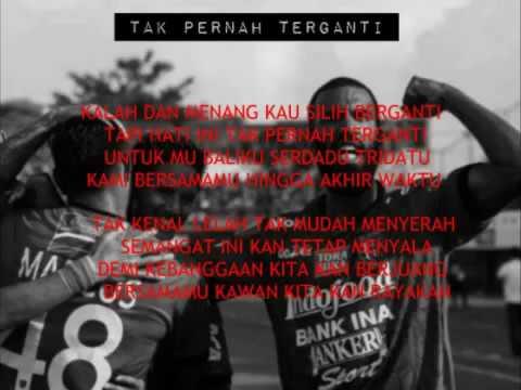 NORTHSIDEBOYS12 - TAK PERNAH TERGANTI (CHANTS)