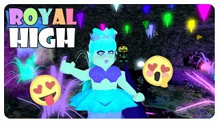 """Mermaid In Love Grotto"" 
