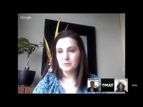 From Engineering to MBA Virtual Field Trip with MBA Alumni