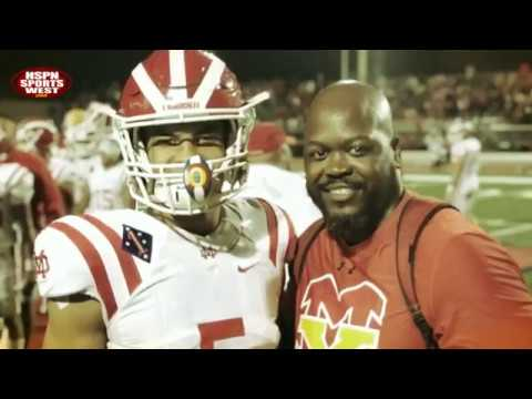 #1 Mater Dei v #22 Mission Viejo Pregame Promo & Game Highlight Video
