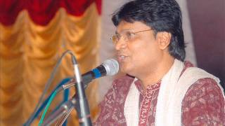 Haatancha Maj Karun Palna Jojavle Tu Aayi...A Marathi Ghazal By Rafique Shaikh...