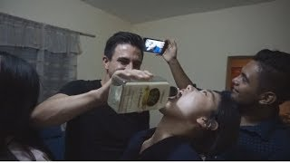 [멕시코 교환학생]의 메스칼 파티 + 블루투스마이크 반…