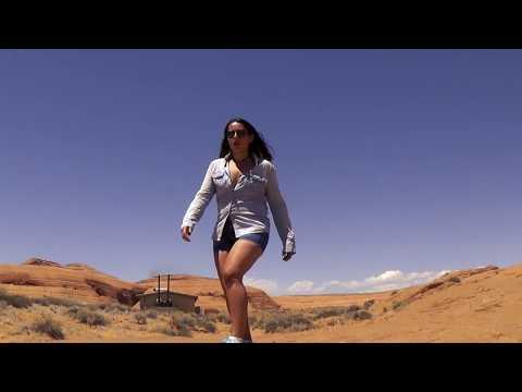 Özlem Tekin - Dağları Deldim Tek Başıma Fanmade Videoklip